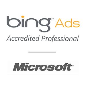 đối tác quảng cáo Bing Ads