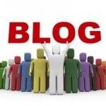 Bảy bước cho Blog tiếp thị thành công.