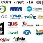 Ý nghĩa của tên miền .Com, .Net, và .Org?