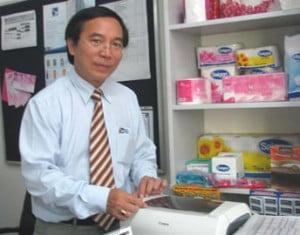 Huynh Van Ro