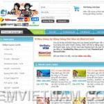 10 website uy tín cho mua sắm trực tuyến