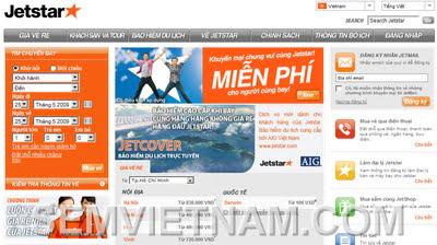 jetstart 10 website uy tín cho mua sắm trực tuyến