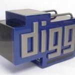 Digg và dự án quảng cáo mới: Click càng nhiều chi phí càng ít