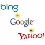 Bing đã vượt mặt Yahoo ngay trong tuần đầu tiên