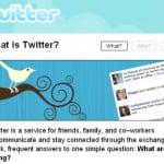 Twitter cho người mới bắt đầu
