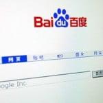 """Baidu: """"Và bây giờ là thời của thử thách"""""""