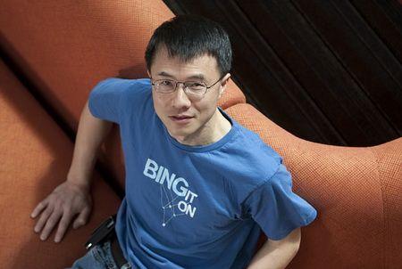 Qi Lu – vũ khí chống lại Google của Microsoft