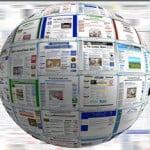 """Báo chí phải """"lụy"""" truyền thông xã hội"""
