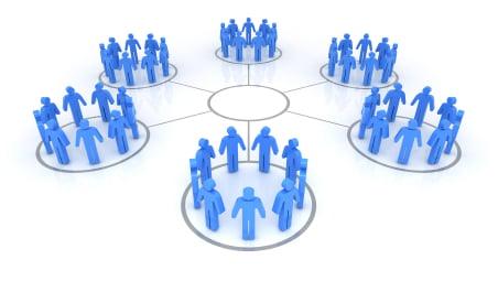 Mạng xã hội + Chức năng tìm kiếm = Năng lượng marketing