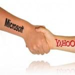 """Microsoft, Yahoo gần đến ngày """"nên duyên"""""""