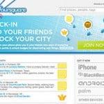 10 xu hướng trên Web 2010