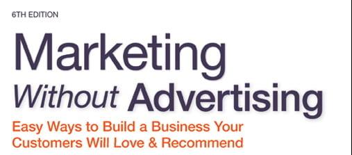 Marketing không cần quảng cáo – Thật hay đùa?