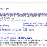 Google Sitelinks là gì ?