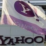 """Yahoo trên """"con đường đau khổ"""""""
