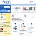 payoo1 150x150 5 cổng thanh toán trực tuyến tại việt nam nên dùng