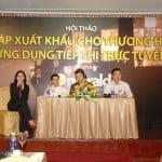 Google tăng đầu tư vào thị trường quảng cáo trực tuyến Việt Nam
