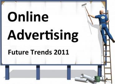online advertising trends 2011