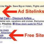 Ad Sitelinks là gì?