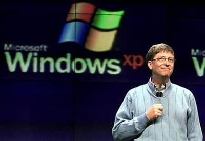 Microsoft 12 kinh nghiệm thành công của Microsoft