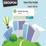 Mô hình Groupon: Hứa hẹn thị trường sôi động