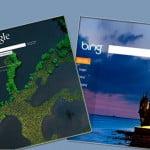 Google, Bing tiếp tục thống trị thị trường tìm kiếm