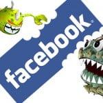Đổi mật khẩu Facebook và tặng kèm mã độc