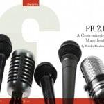 PR trong thời đại web 2.0