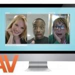 Hãng AOL cung cấp dịch vụ chat video miễn phí