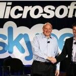 """Mua Skype, giấc mơ của Microsoft ngày một """"phình to"""""""