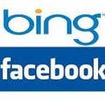 Bing dựa nhiều vào Facebook để thách thức Google