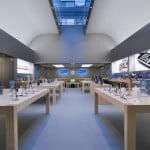 Apple và một thập kỷ bán lẻ thành công