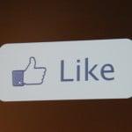 """Thành công của Facebook đã vượt qua mức """"Like"""""""