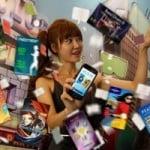 9 cách tiếp thị trên điện thoại di động