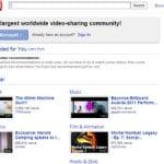 YouTube đánh dấu kỷ lục 3 tỷ lượt xem trong ngày