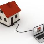 Khi ngành bất động sản tiếp thị trực tuyến