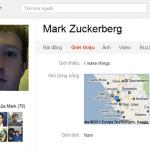 Ai là người nổi tiếng nhất trên mạng xã hội Google+?
