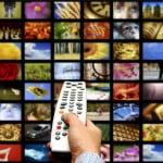 Quảng cáo TV vượt mặt quảng cáo website
