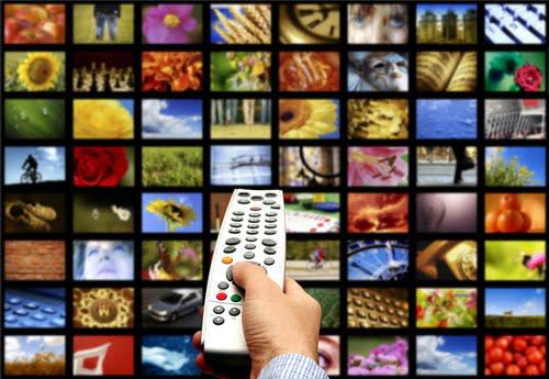 Quảng cáo trên Tivi