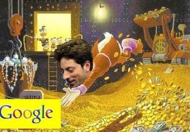 google kiem tien