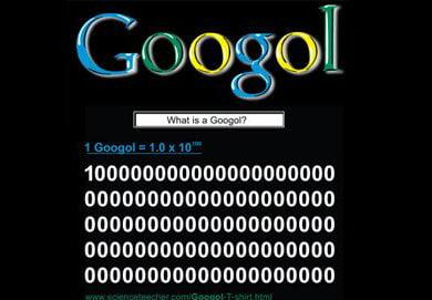 google la gi