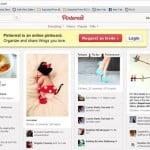 Mạng xã hội Pinterest – Thách thức mới cho Facebook, Google+