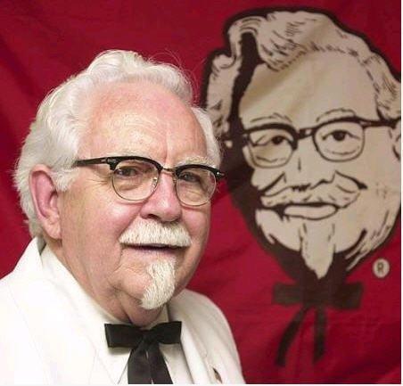 Sandler KFC