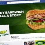 """Những thương hiệu được """"Like"""" nhiều nhất trên Facebook"""