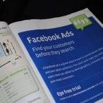 Facebook cải tiến dịch vụ quảng cáo