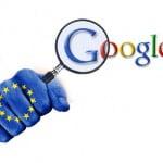 """EU ra """"tối hậu thư"""" cho Google"""