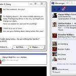Facebook Messenger chính thức có trên Windows 7