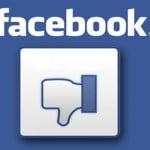 Người duy nhất sở hữu nút 'dislike' trên FB