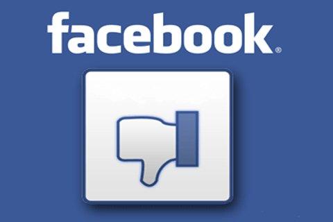 Rất nhiều người muốn Facebook bổ sung nút dislike nhưng mạng xã hội này khẳng định họ sẽ không bao giờ đưa vào.