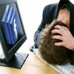 Sử dụng Facebook quá nhiều có thể bị trầm cảm