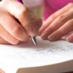 7 lý do khiến bạn cần viết ra những ý nghĩ